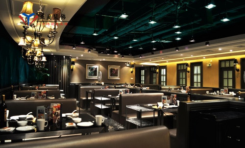 上海火锅店装修的秘诀是什么呢图片
