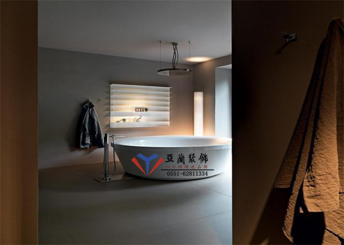 合肥展厅装修xiaoguo图